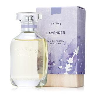 Lavender Parfum collection with 1 products