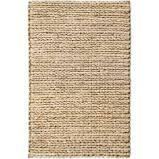 Jute 2.5X8 Natural Runner collection with 1 products