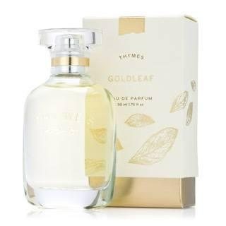 Goldleaf Parfum collection with 1 products