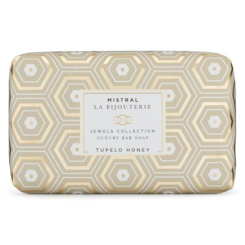 $9.95 Tupelo Honey Jewels Bar Soap