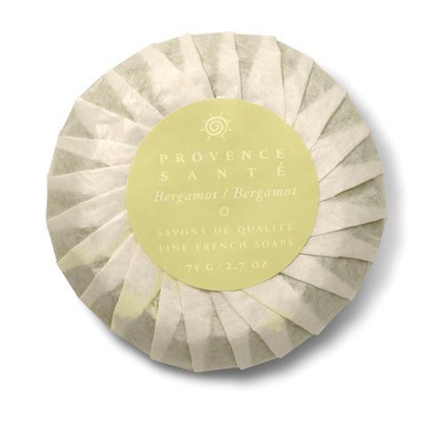 $5.00 PS Gift Soap 2.7oz Bergamot