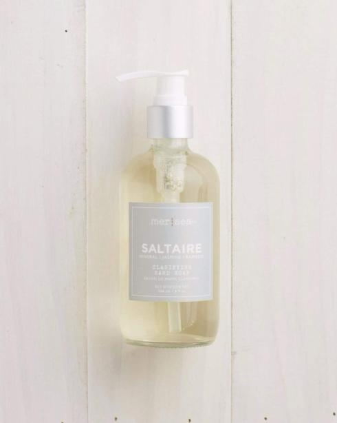 Saltaire Liquid Hand Soap collection with 1 products