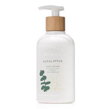 Eucalyptus Hand Lotion collection with 1 products