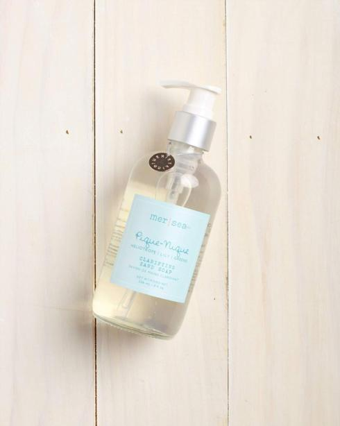 Pique-Nique Liquid Hand Soap collection with 1 products