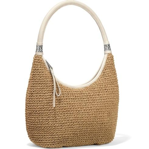 Shelby Straw Shoulderbag/Wheat White collection with 1 products