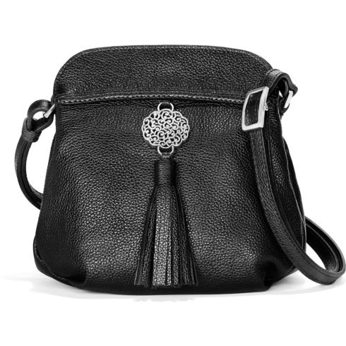Park Tassel Pouch/Black collection with 1 products