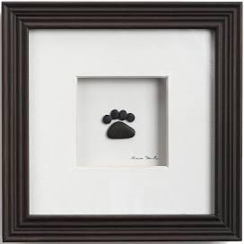 $35.00 Paws Are Forever Wall Art