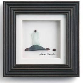 $32.00 The Angel Wall Art