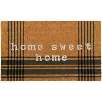 Home Sweet Home Doormat collection with 1 products