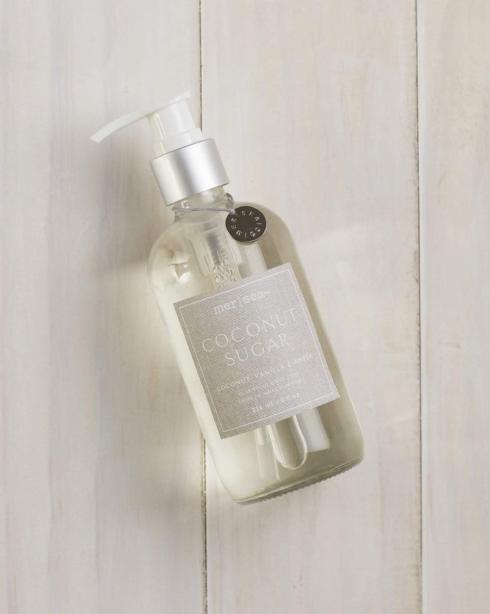 $22.00 Coconut Sugar Liquid Hand Soap