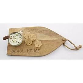 Beach House Board Set collection with 1 products