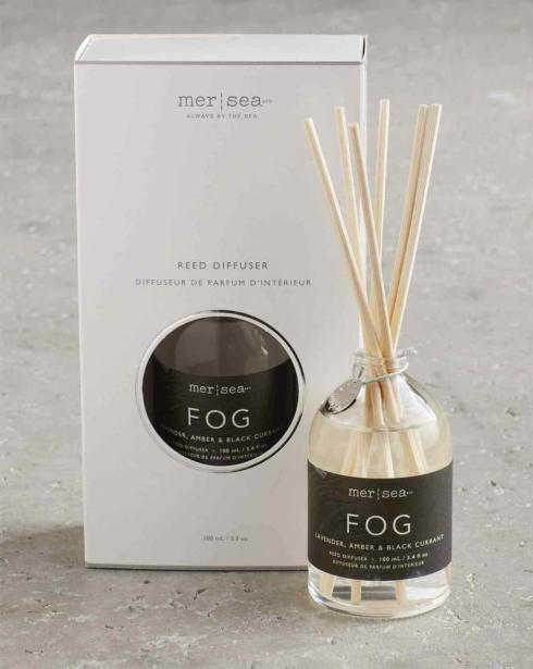 $34.00 Fog Reed Diffuser