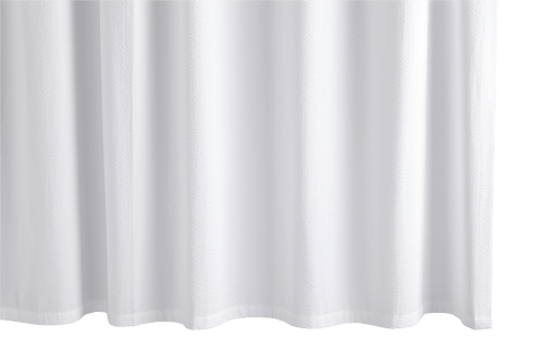 Seersucker White Shower Curtain collection with 1 products