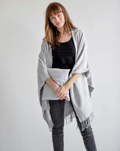 Classic Wrap/FOG GREY collection with 1 products