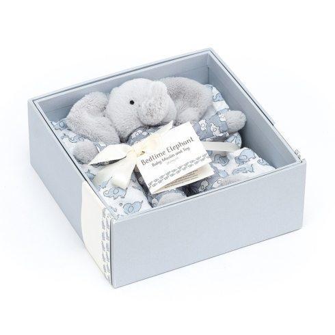 $38.00 Bedtime Elephant Gift Set