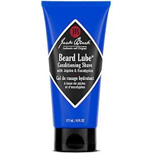 Beard Lube 6oz. Conditioning Shave collection with 1 products