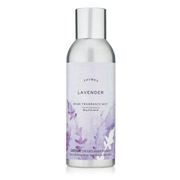 Lavender Home Fragrance Mist collection with 1 products