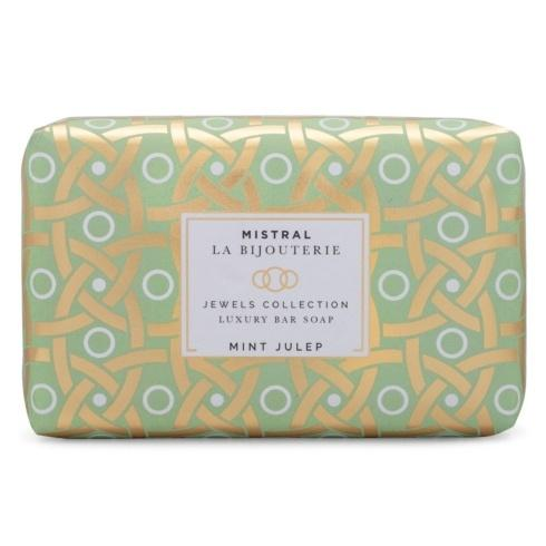 $9.95 Mint Julep Jewels Bar Soap