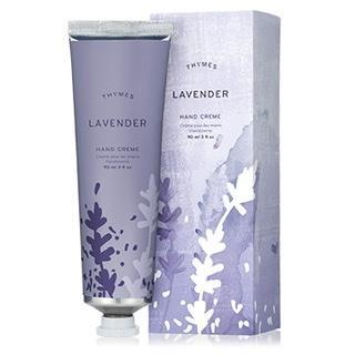 $18.00 Lavender Hand Creme