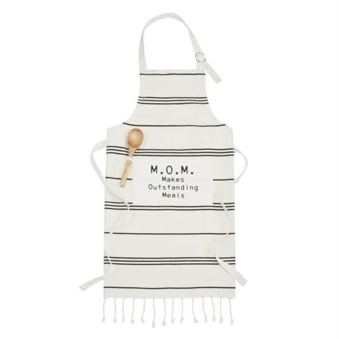MOM Turkish Apron Set collection with 1 products