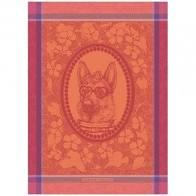 Madame Chien Rose Kitchen Towel collection with 1 products