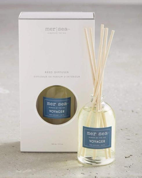 Voyager Reed Diffuser collection with 1 products