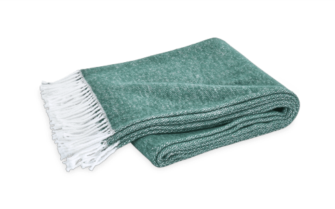 Pezzo Throw Jade collection with 1 products