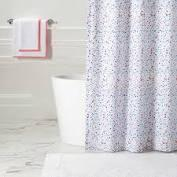 Terrazzo Shower Curtain collection with 1 products