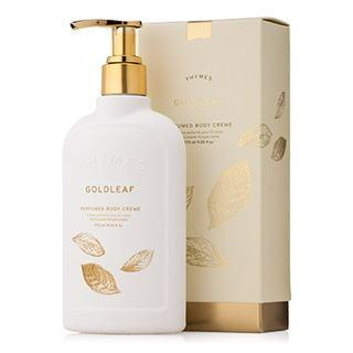 Goldleaf Body Creme collection with 1 products