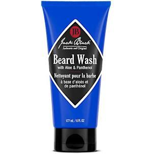 $18.00 Beard Wash 6oz. Tube