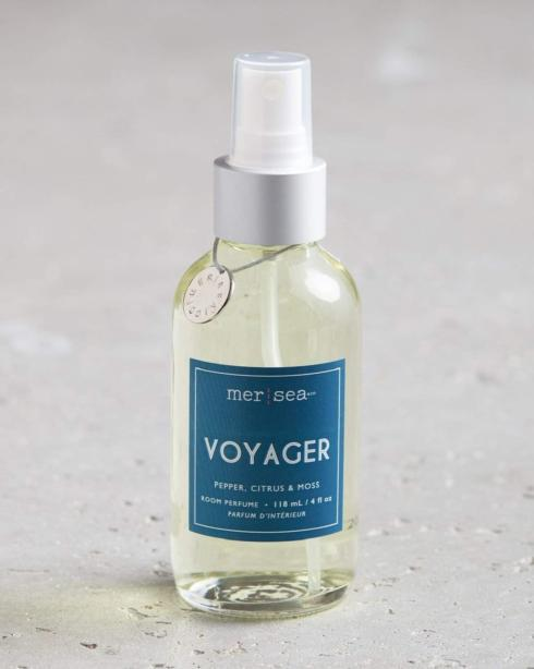 Voyager Room Spray collection with 1 products