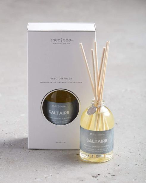 $34.00 Saltaire Reed Diffuser