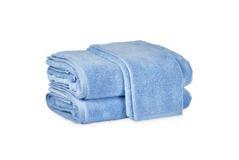 Milagro Azure Hand Towel collection with 1 products