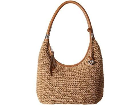 Shelby Straw Shoulderbag/Wheat Luggage collection with 1 products