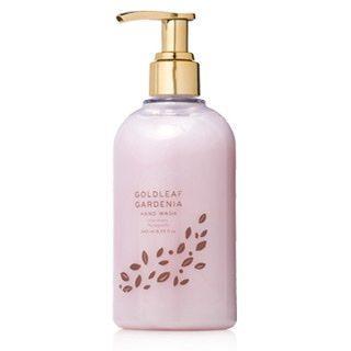 $15.00 Goldleaf Gardenia Hand Wash