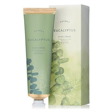 $18.00 Eucalyptus Hand Creme
