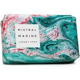 $9.95 Marine Marbles Gift Soap
