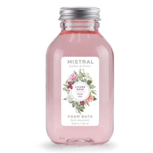Lychee Rose Classic Bubble Bath collection with 1 products