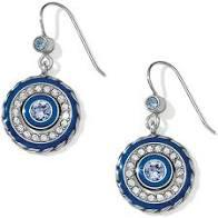 Halo Eclipse French Wire Earrings collection with 1 products