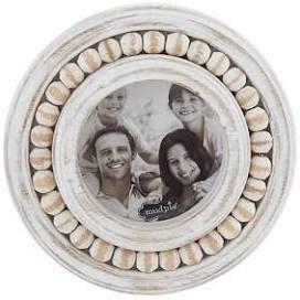 Sm. Round Beaded Frame collection with 1 products