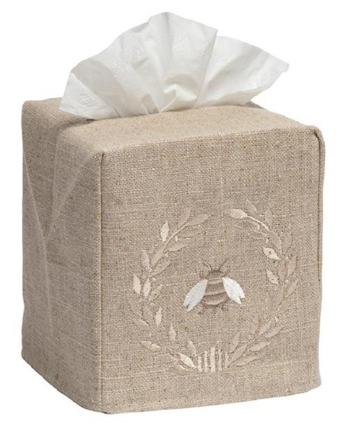 Tissue Box Cover Napolean Bee collection with 1 products