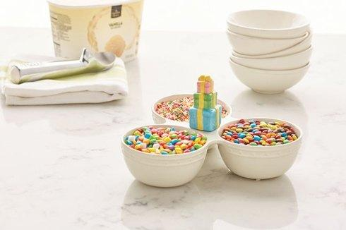 NF Triple Dish collection with 1 products