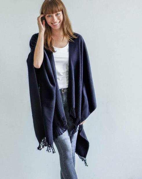 Classic Wrap/NAVY collection with 1 products