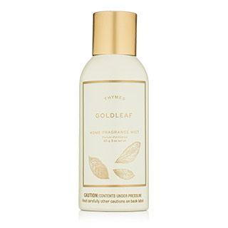 $18.00 Goldleaf Home Fragrance Mist