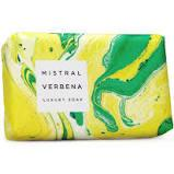 Verbena Marbles Gift Soap collection with 1 products
