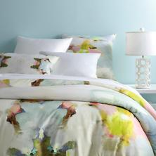 $284.00 Twin Milan Duvet Cover