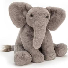 $28.00 Emile Elephant Medium