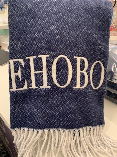 Rehoboth Pezzo Throw  collection with 1 products