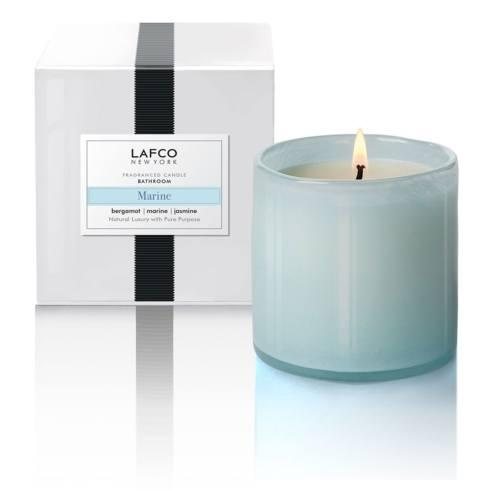 $65.00 Marine Bathroom Signature Candle