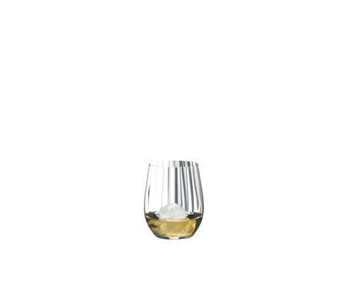 $29.90 RIEDEL Optical O Whisky Tumbler, Pair